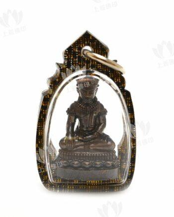 龍婆孔 - 2554 藏傳法相藥師佛