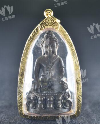 龍婆冠 - 2536 藥師佛