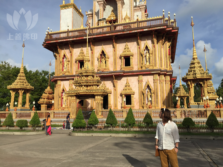 LP Chaem/ 龍婆湛 - Wat Chalong/Wat Chaitararam