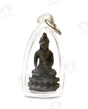 龍婆冠 - 2537 藥師佛