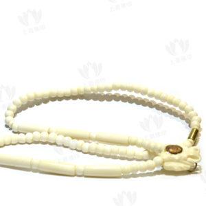龍婆孔 - 2553 象骨頸鏈